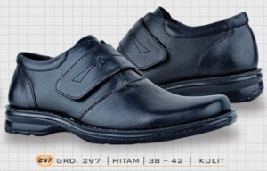 Sepatu  Pria Murah